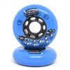 FR Street Invaders Blue Wheel 76mm x1