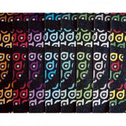 DISTRICT Colors Logo grip tapes