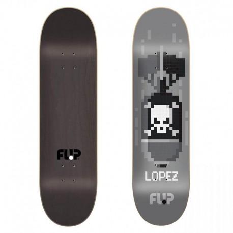 """Deck FLIP Lopez Sprite 8,25"""""""