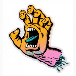 """Sticker SANTA CRUZ Fade Hand 6"""""""