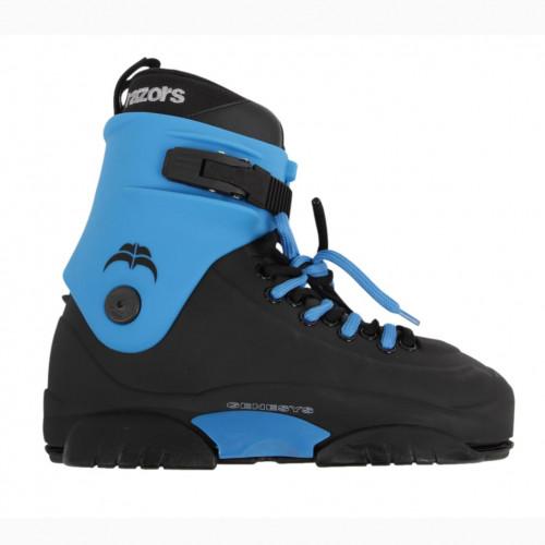 Boot RAZORS Genesis LE Black/White