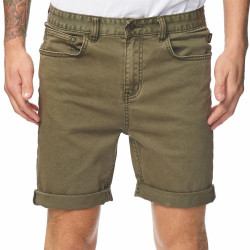 Short GLOBE Goodstock Demim Walkshort Oatmeal