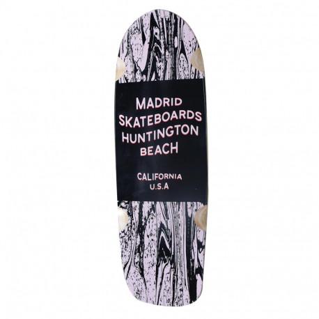 "Deck MADRID Marty Woodtone 29.25"""
