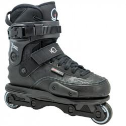 SEBA CJ Wellsmore 2 Pro Model Black Complete Skate