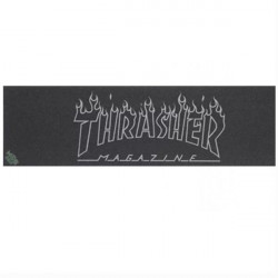 Grip THRASHER X MOB Black Logo