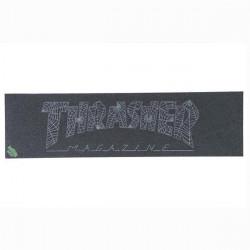 THRASHER X MOB Spider Logo Griptape