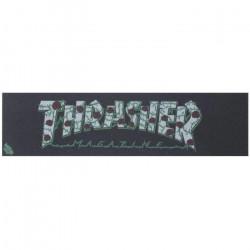 THRASHER X MOB Roses Logo Griptape