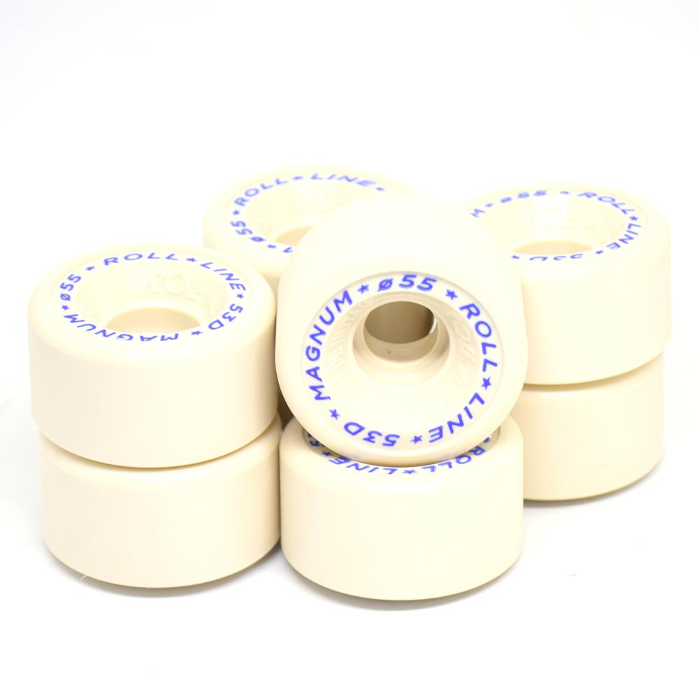 ROLL LINE Magnum 55mm Wheels