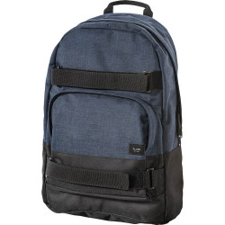 GLOBE Thurston Indigo Marl Backpack
