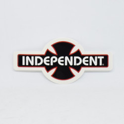INDEPENDENT Generation BC sticker