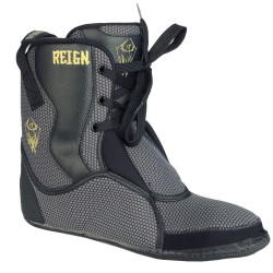 REIGN Slim V3 Black/Yellow Liners