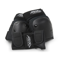 REKD Junior Heavy Duty Triple Pad Set