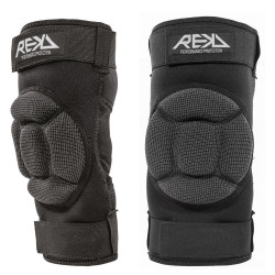 REKD Impact Knee Gaskets