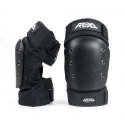 REKD Pro Ramp Knee Pads