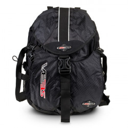SEBA Backpack Small Black