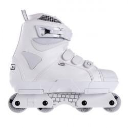 VALO JJ1 Velcro White Complete