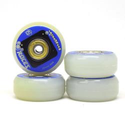 HYPER x ROCES Wheels + Bearings