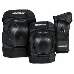 POWERSLIDE Standard Tri-Pack