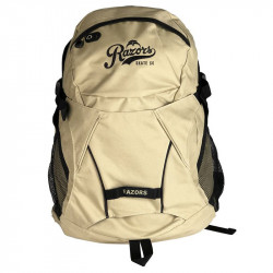 Razors Humble Backpack Mustard
