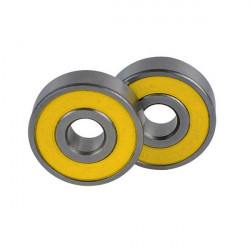 ROLL LINE Speed Race ABEC9 bearings x16