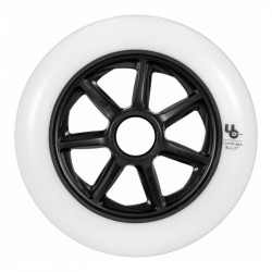 UNDERCOVER Blank Wheels 125mm x6
