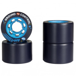 CHAYA Ground Control Grippy Wheels x4