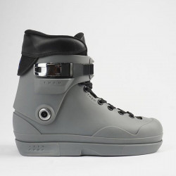 THEM 909 Grey Boots