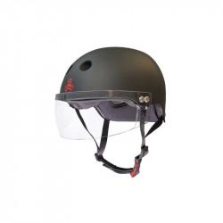 TRIPLE EIGHT Sweatsaver helmet with Visor