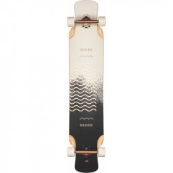 GLOBE Geminon XL Spray Waves Longboard