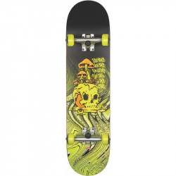 "GLOBE G1 Nature Walk 8.125"" Complete Skateboard"