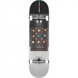"Skateboard Complet GLOBE G1 Nine Dot Four 8.0"""