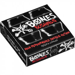 BONES Bushings Hard black x4