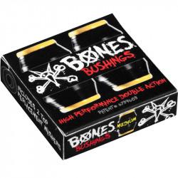 BONES Bushings Medium black x4