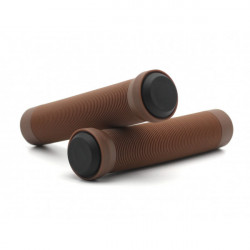 TRIGGER Handgrips 145mm Brown