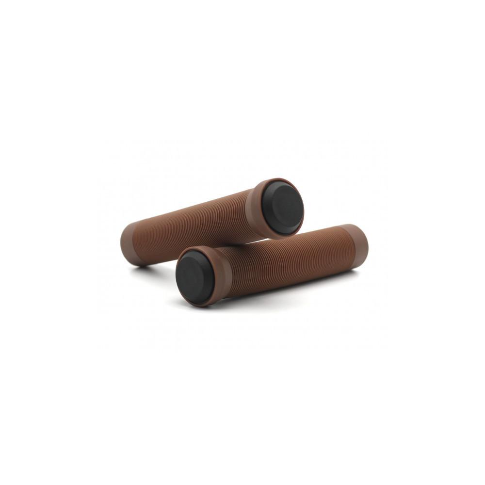TRIGGER Handgrips 145mm Brown