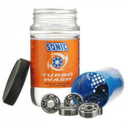 SONIC Turbo Wash Cleaner x1