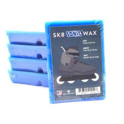 SONIC SK8 Wax blue