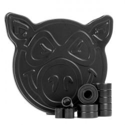 PIG Black Ops Bearings x8