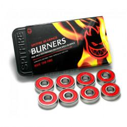 SPITFIRE Burners Bearings x8