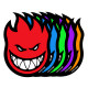 Autocollant SPITFIRE Bighead M Sticker