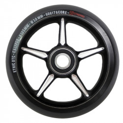 ETHIC DTC Calypso 125mm Wheel + bearings x1