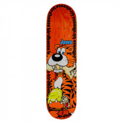 "BIRDHOUSE Pro Jaws Tiger 8.25"" Deck"