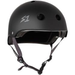 S1 Lifer V2 Black Matte Helmet
