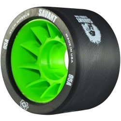 ATOM Wheels Poison Savant X-Slim 59mm