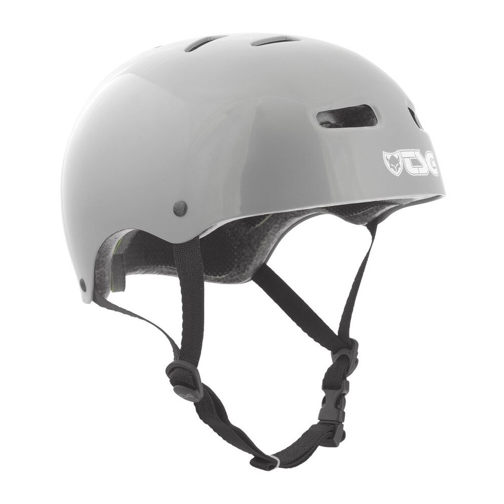 Casque TSG Skate/Bmx Injected Grey