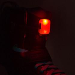POWERSLIDE Fothon Clip red