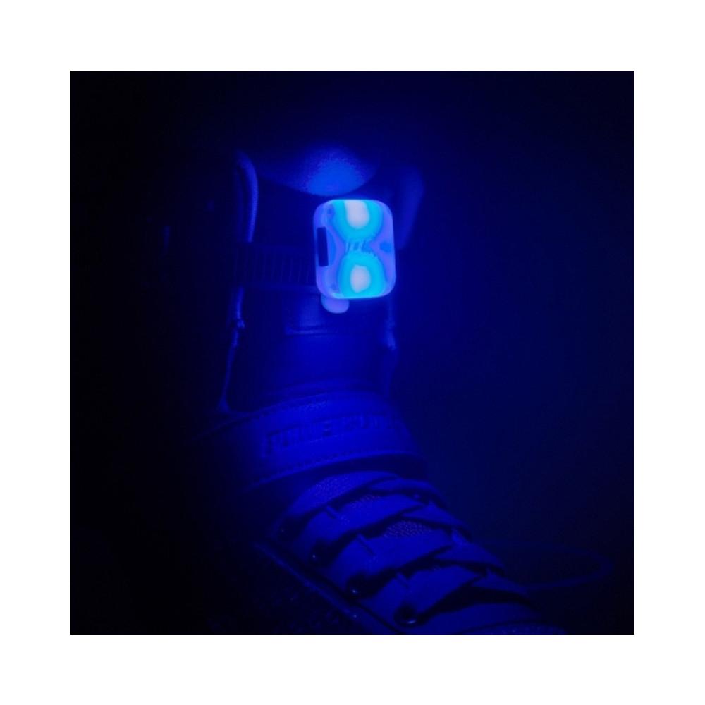 POWERSLIDE Fothon Clip blue