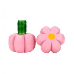 MOXI Pink Carnation Brake Petals x2