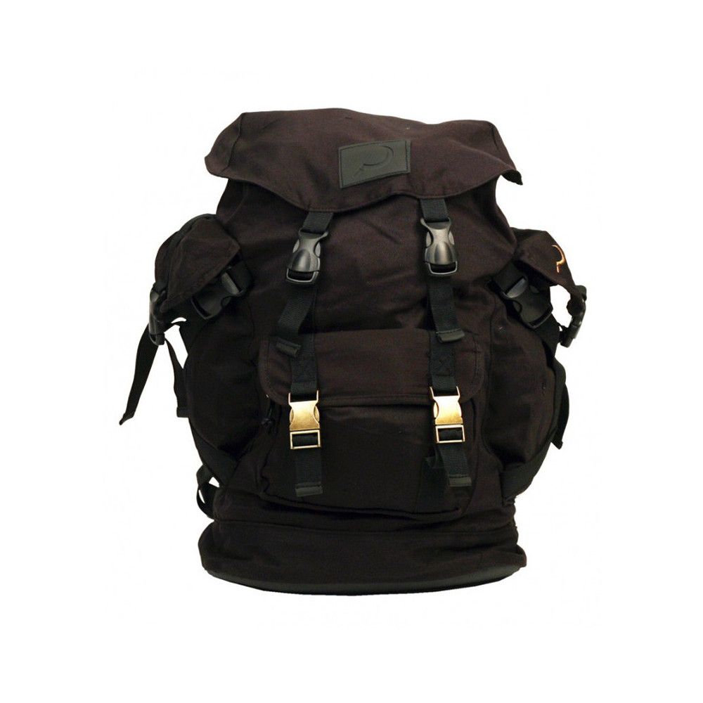 GROUND CONTROL Canvas Backpack