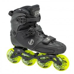 FR Skates SL Freestyle Black